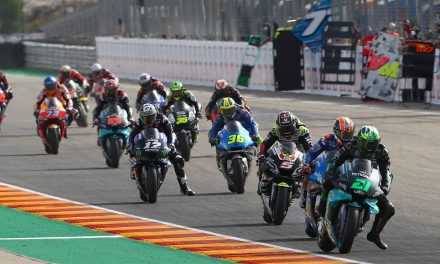 "MotoGP ""disappointed"" paddock members broke COVID-19 bubble at Aragon – MotoGP"