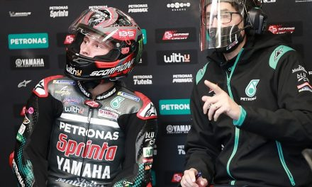 "Easy to ""lose championship"" on Friday with ""stupid"" mistake – Quartararo – MotoGP"