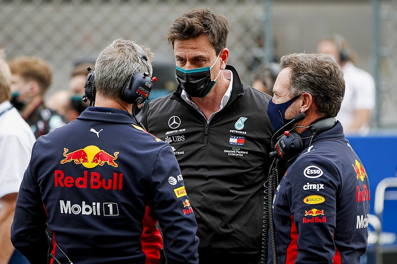 F1 confident of working around fresh COVID-19 lockdown rules – F1