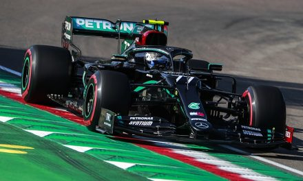 Bottas risks on Emilia Romagna GP pole lap left him 'shaking' – F1