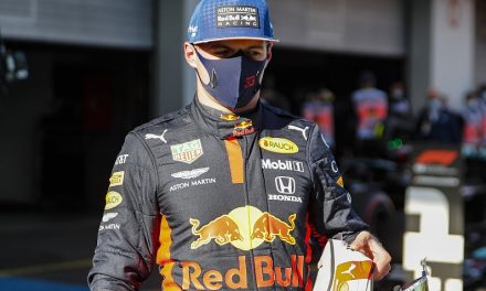 "Verstappen ""disappointed"" to miss out on Eifel GP pole against Mercedes pair – F1"