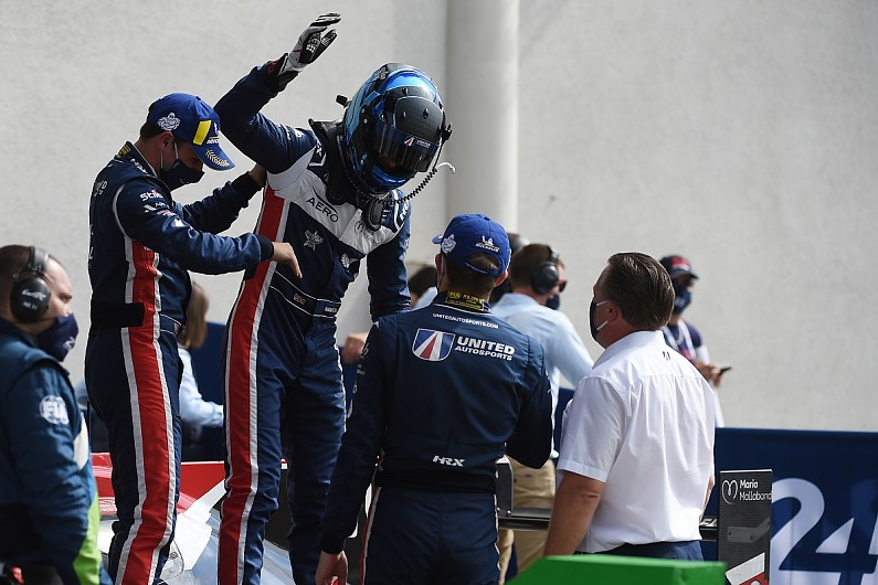 WEC LMP2 driver line-up rules changed from 2021 – WEC