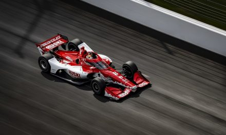 Ex-F1 driver Ericsson extends Ganassi deal to remain in IndyCar – IndyCar