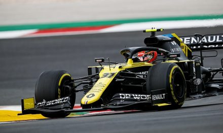 Ocon: Working with Renault now best it's been since F1 return – F1
