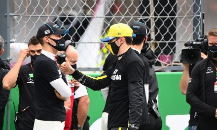 """Ocon: Potential Russell Williams exit would show how """"cruel"""" F1 can be – F1"""