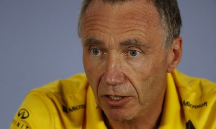 """F1 will soon be """"the best it's ever been"""", says ex-Renault boss Bob Bell – Thinking Forward"""