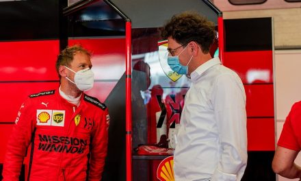 Vettel: 'Some fights I shouldn't have picked' in failed Ferrari spell – F1