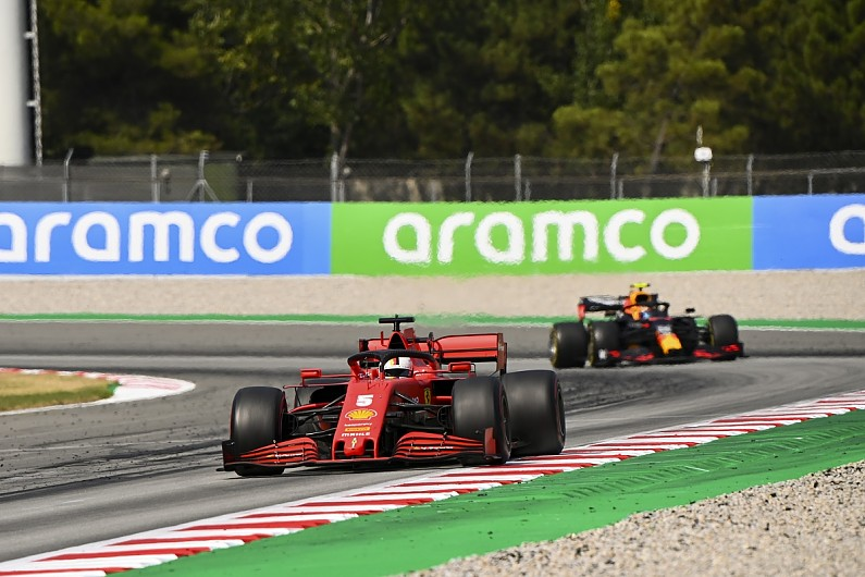 Ferrari: Red Bull's F1 engine freeze plan not the priority – F1
