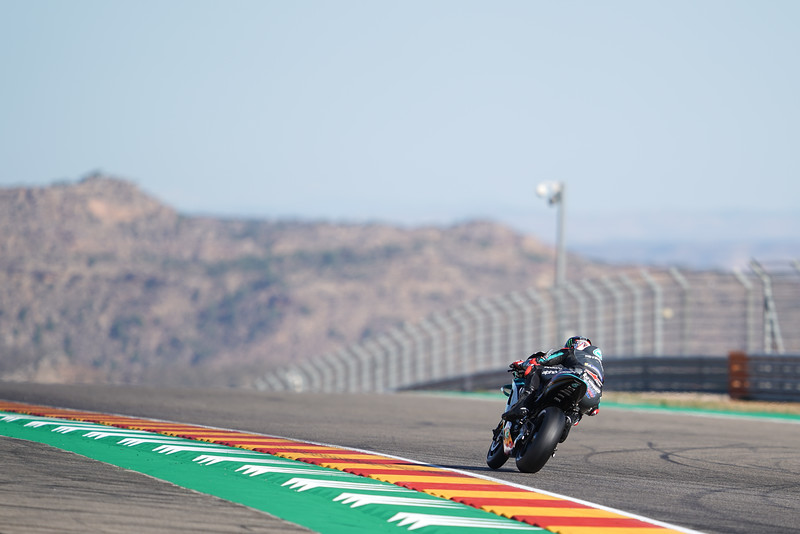 Teruel MotoGP Subscriber Notes Part 2: The Strangeness Of Who Gains, KTM's Progress, And Yamaha's Engine Situation | MotoMatters.com