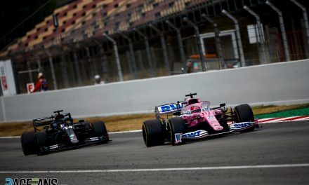 """FIA approves rules banning Racing Point-style """"reverse engineering"""" in 2021 · RaceFans"""