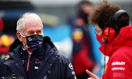 Red Bull hopes 'Balance of Performance' plan will win rivals over to engine freeze · RaceFans
