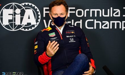 "Red Bull ""made it very clear"" to Gasly why he hasn't been recalled for 2021 · RaceFans"