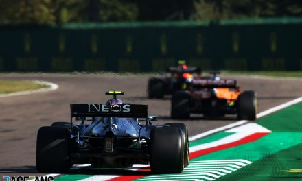 Tough but possible? Drivers expect overtaking will be a challenge at Imola · RaceFans