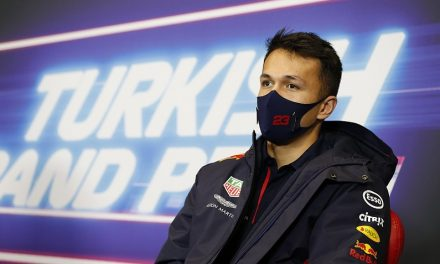 Red Bull: Full grid for 2021 buys time for Albon F1 decision – F1