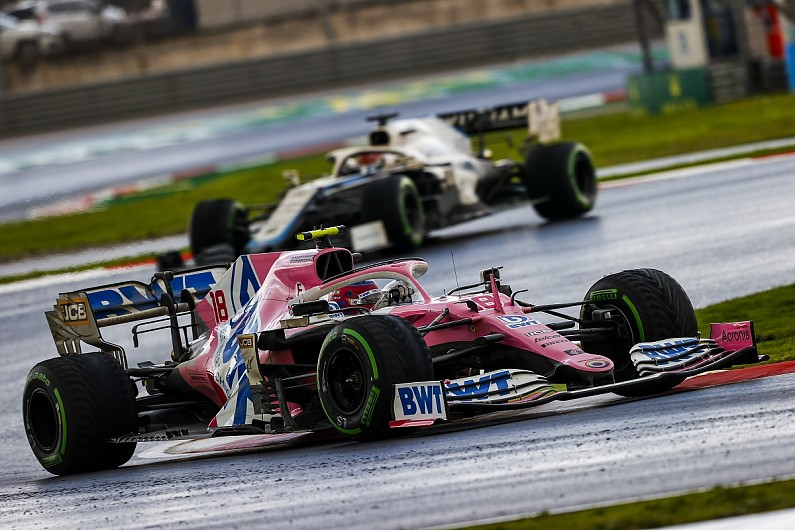 Front wing damage caused Stroll's loss of pace in Turkish GP – F1