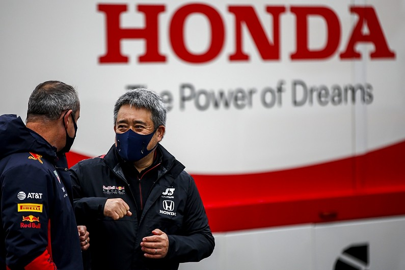 Honda's F1 withdrawal an economic decision, says Carey – F1