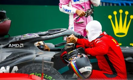 """Vettel: """"Special"""" Hamilton is the greatest of the current F1 era – F1"""