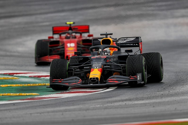 Front wing adjustment error hampers Verstappen in Turkish GP – F1