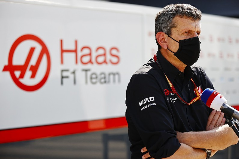 Steiner accepts risk of all-rookie F1 line-up at Haas in 2021 – F1