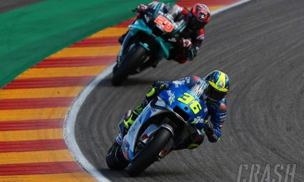 MotoGP Valencia: Quartararo: We know how fast we can be, some good opportunities | MotoGP