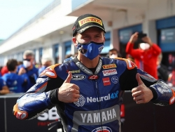 What Yamaha's Rossi standby choice says about Lorenzo's future
