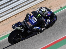 Yamaha deducted points after falling foul of illegal MotoGP engine changes
