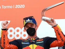 Espargaro thought Austria MotoGP form was not repeatable