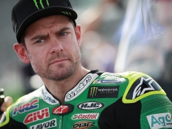 Crutchlow 'very far in discussions' with Yamaha over test role