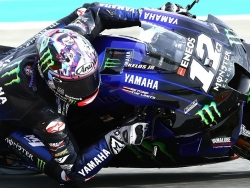 Working on 2021 more important than MotoGP title on Sunday