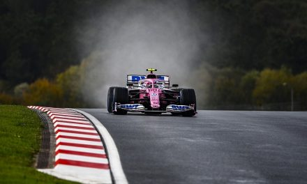 "Stroll frustrated as ""terrible"" tyre graining ends win hopes – F1"