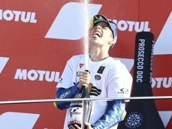 Tank Slappers Podcast: Mir crowned MotoGP champion