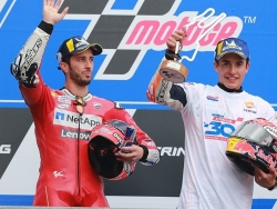 Missed MotoGP titles in 2017-2019 don't feel like a loss