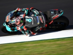 Quartararo says Portimao is the 'most difficult' MotoGP track