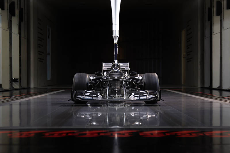 Teams support wind tunnel ban