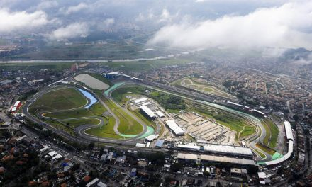 F1 agrees a new 5-deal with Interlagos