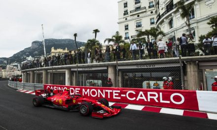 The impact of Formula 1's first gambling sponsorship