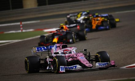 It puts things in perspective, admits Perez