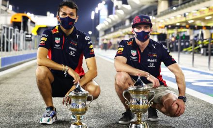 Sakhir GP: Preview – Red Bull