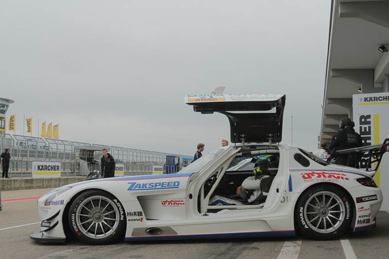 How to Purchase a Race Car Overseas Safely
