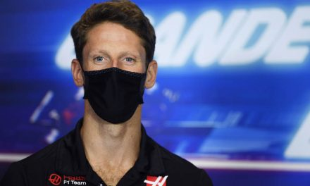 Grosjean: I'm not difficult to manage