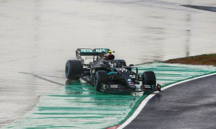 """Bottas reflects on his """"most difficult race"""""""