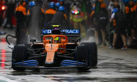 Turkish GP: Qualifying team notes – McLaren