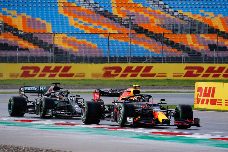 Turkish GP: Race team notes – Red Bull