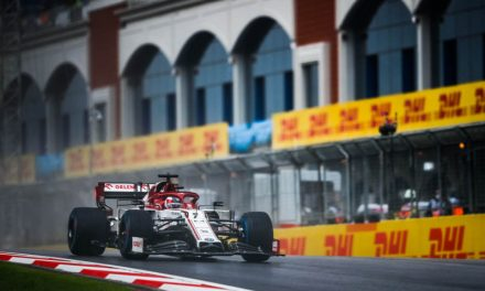 Turkish GP: Race team notes – Alfa Romeo