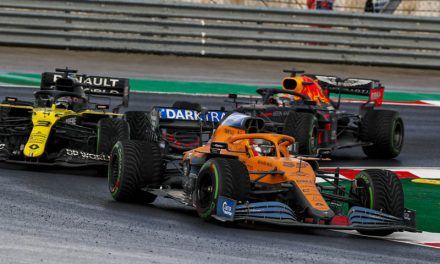 Turkish GP: Race team notes – McLaren