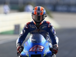 Rins thought he lost third in MotoGP standings in Portugal GP slump