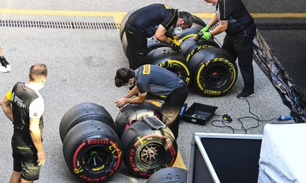 F1 teams set to try definitive 2021 tyres in another FP2 session – F1