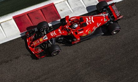 Sainz's first Ferrari F1 test could be in 2018 car to prepare for next season – F1