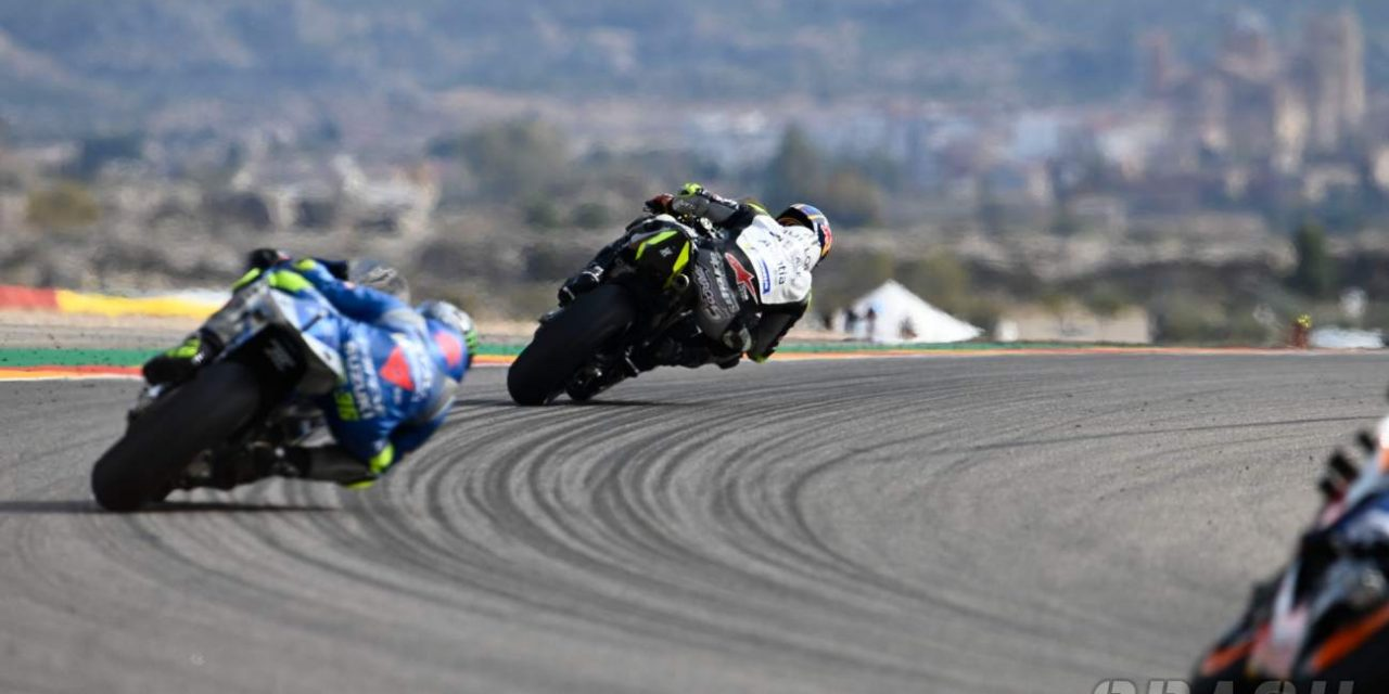 Yellow flag clampdown causes further controversy at Aragon MotoGP | MotoGP