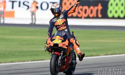 European MotoGP, Valencia: Pol Espargaro: Critical moment just before the race | MotoGP